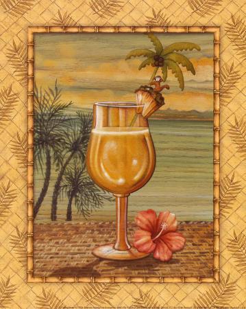 Island Nectar IV