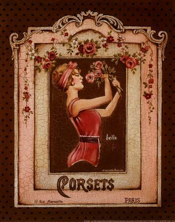 Corsets I