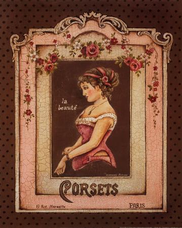 Corsets II
