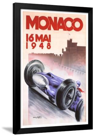 Monaco Grand Prix, 1948