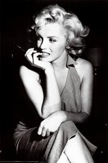 Marilyn monroe poster at allposters com