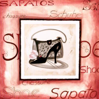 Fashion Shoes III