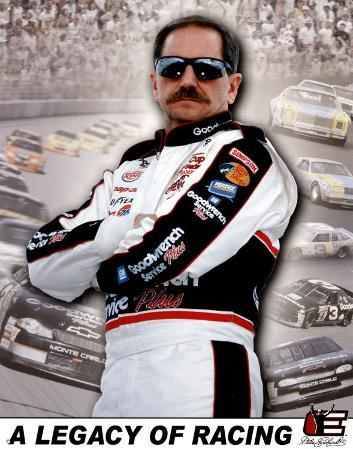 Dale Sr Legacy of Racing