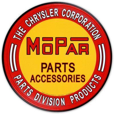 Chrysler Mopar Parts