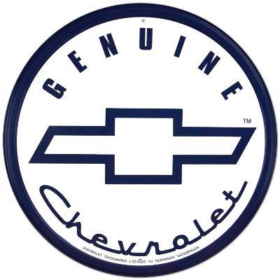 Genuine Chevrolet