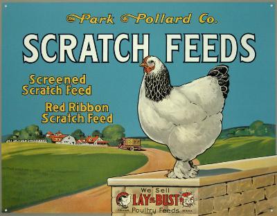 Scratch Feeds