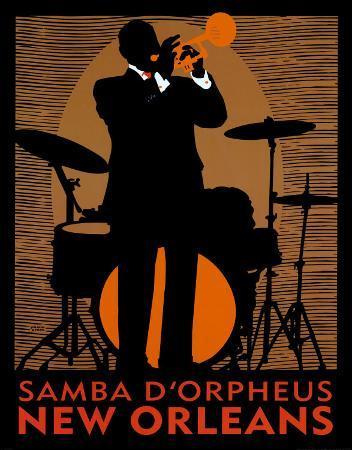 Samba d'Orpheus