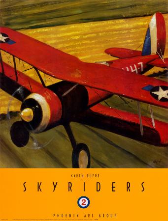 Sky Riders II