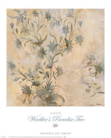 Warbler's Paradise II