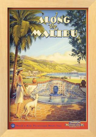 "Mini ""Along the Malibu"""