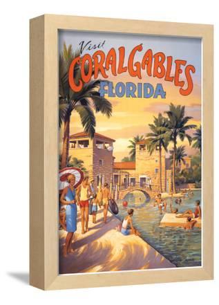 "Mini ""Coral Gables"""