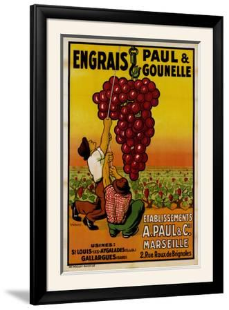 Engrais Paul