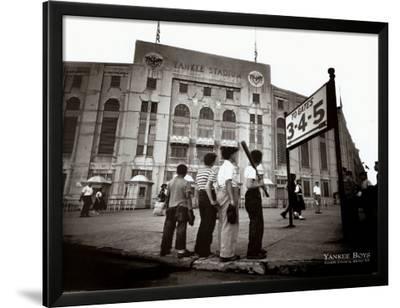 Yankee Boys
