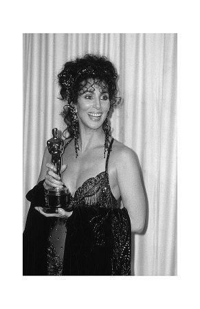 Cher Wins Award