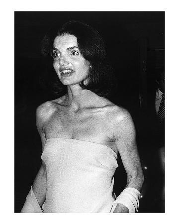 Jacqueline in Dress