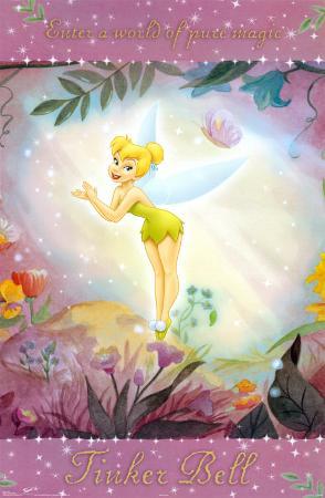 Tinkerbell - Pure Magic