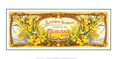 Savon Mimosas