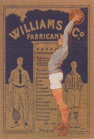 Williams, Soccer