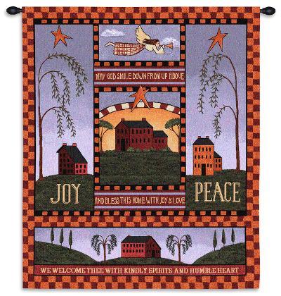 Joyful Home