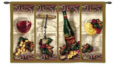 Nouveau Wine