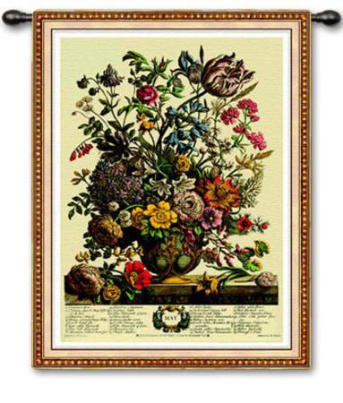 May Botanical