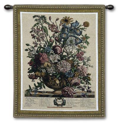 June Botanical