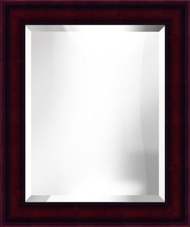 16 x 20 Framed Mirror
