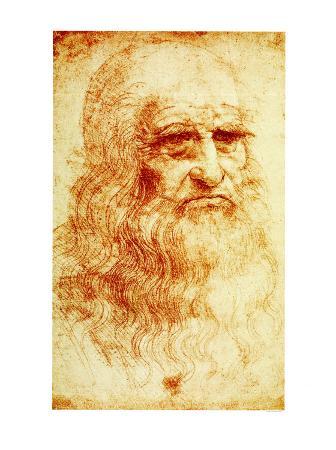 Self-Portrait, c.1515