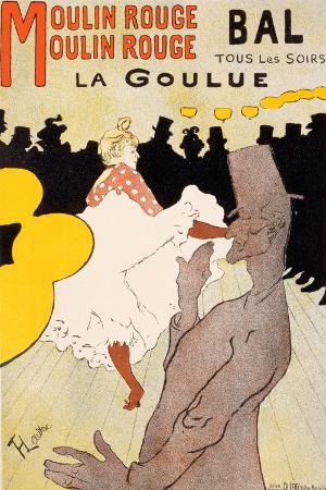 Moulin Rouge, c.1891