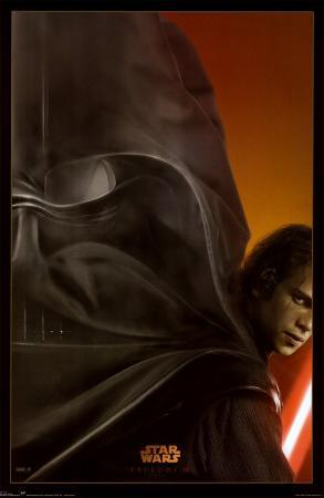 Star Wars -Episode III Revenge of the Sith