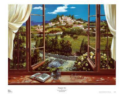 Montecatini View