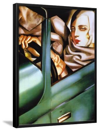 Autoportrait 1925