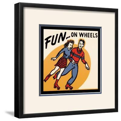 Fun...On Wheels