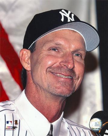 Randy Johnson Yankees Press Conference