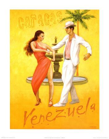 Caracus-Venezuela