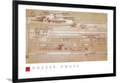 Joseph Husser House