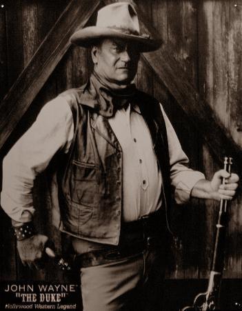 John Wayne - The Duke