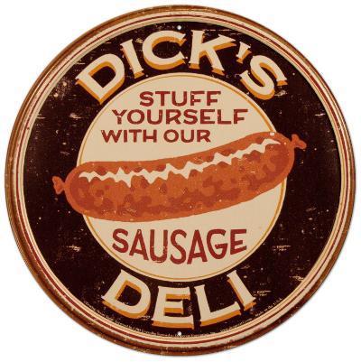 Dick's Sausage