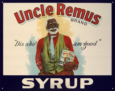 Uncle Remus Syrup
