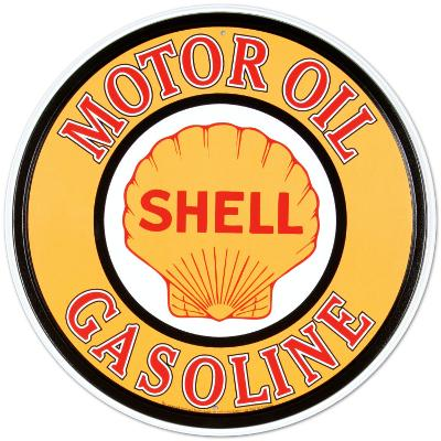 Shell Gas & Oil