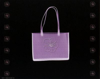 Purse in Lilac