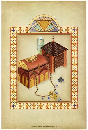 Moroccan Treasures II
