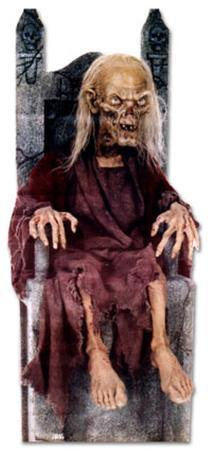 The Cryptkeeper Lifesize Standup Poster
