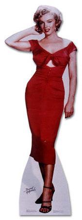 Marilyn Monroe - Niagara Lifesize Standup