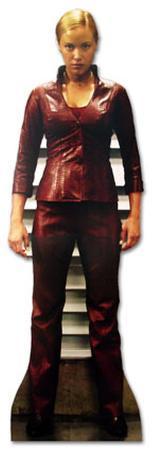 Female Terminatrix - Terminator 3 Movie (T3)