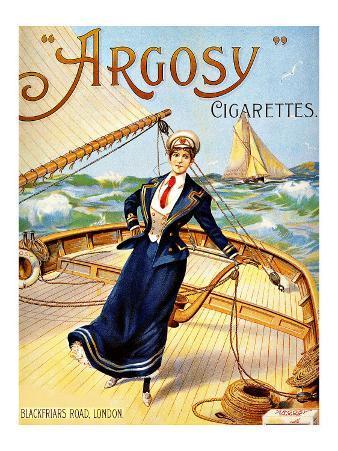 Argosy Tobacco