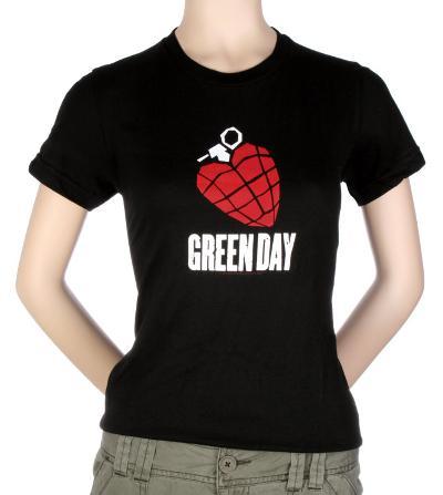 Juniors: Green Day - Grenade