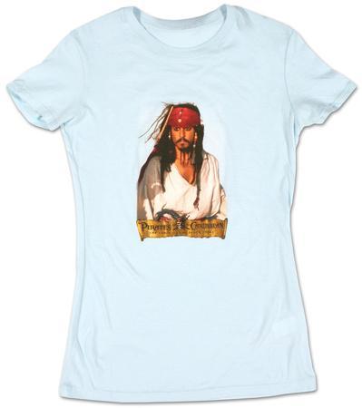 Juniors: Pirates of the Caribbean - Johnny Blue Fade