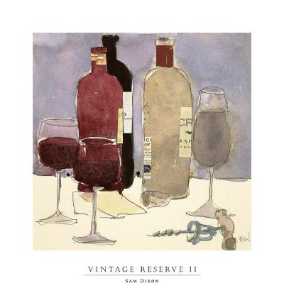 Vintage Reserve II