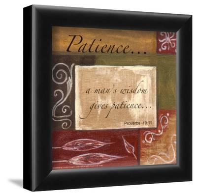 Words to Live By, Decor***patience